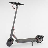 Электросамокат Best Scooter new modern 2020 8.5 Серый Гарантия 2 года! Доступен в Кредит