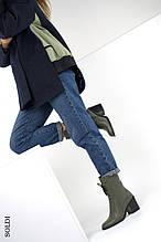 Женская обувь осень-зима. Украина.