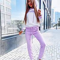 Женский спортивный костюм из двунитки COCOMORE, фото 1