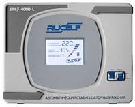 Стабилизатор напряжения релейный напольный Rucelf SRF II, фото 1