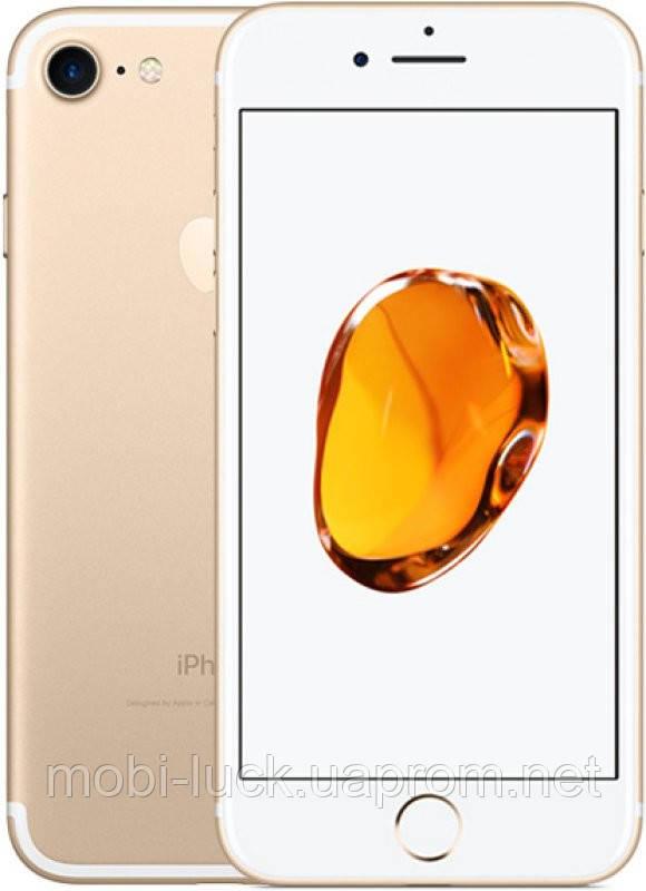 Смартфон Apple iPhone 7 32GB Gold Grade A Refurbished