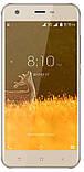 Смартфон Blackview A7 Champagne Gold 1/8Gb, фото 2