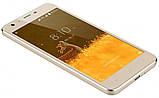 Смартфон Blackview A7 Champagne Gold 1/8Gb, фото 3