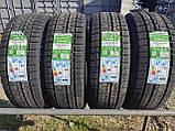 Зимові шини 205/60 R16 96H XL KAPSEN SNOWSHOES AW33, фото 3