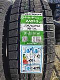 Зимові шини 205/60 R16 96H XL KAPSEN SNOWSHOES AW33, фото 2