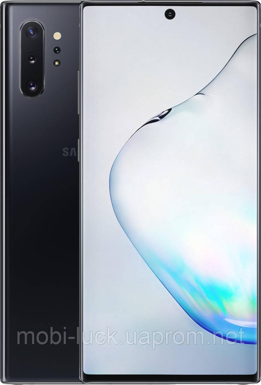 Смартфон Samsung Galaxy Note 10+ SM-N975F 12/256GB Black (SM-N975FZKD)