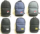 Спортивные рюкзаки Nike (в 2х цветах)27х40см, фото 2