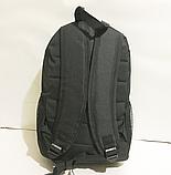 Спортивные рюкзаки Nike (в 2х цветах)27х40см, фото 4