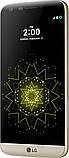 Смартфон LG G5 H868 Dual Sim 32gb Gold, фото 5