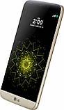 Смартфон LG G5 H868 Dual Sim 32gb Gold, фото 7