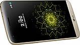 Смартфон LG G5 H868 Dual Sim 32gb Gold, фото 10
