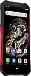 Смартфон UleFone Armor X5 red, фото 6