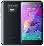 Смартфон Nomu m6 2/16 black, фото 2