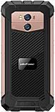 Смартфон Ulefone Armor X2 2/16Gb Rose Gold, фото 5