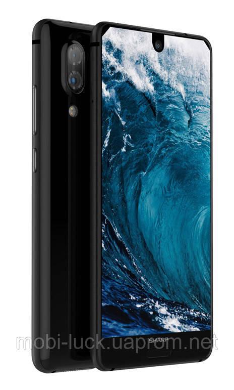 Смартфон Sharp Aquos S2 4/64Gb Black / Sharp Aquos C10 4/64Gb Black