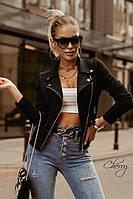 Куртка женская в расцветках 60928, фото 1