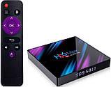 Смарт ТВ H96 Max 2/16 EU Black, фото 3