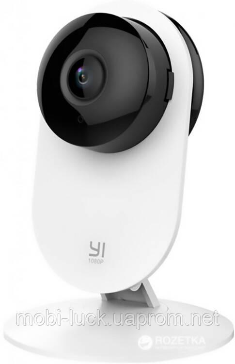 IP камера Xiaomi Yi Home Camera 1080p GLOBAL (yys.2016)