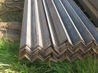 Уголок сталь 09Г2С