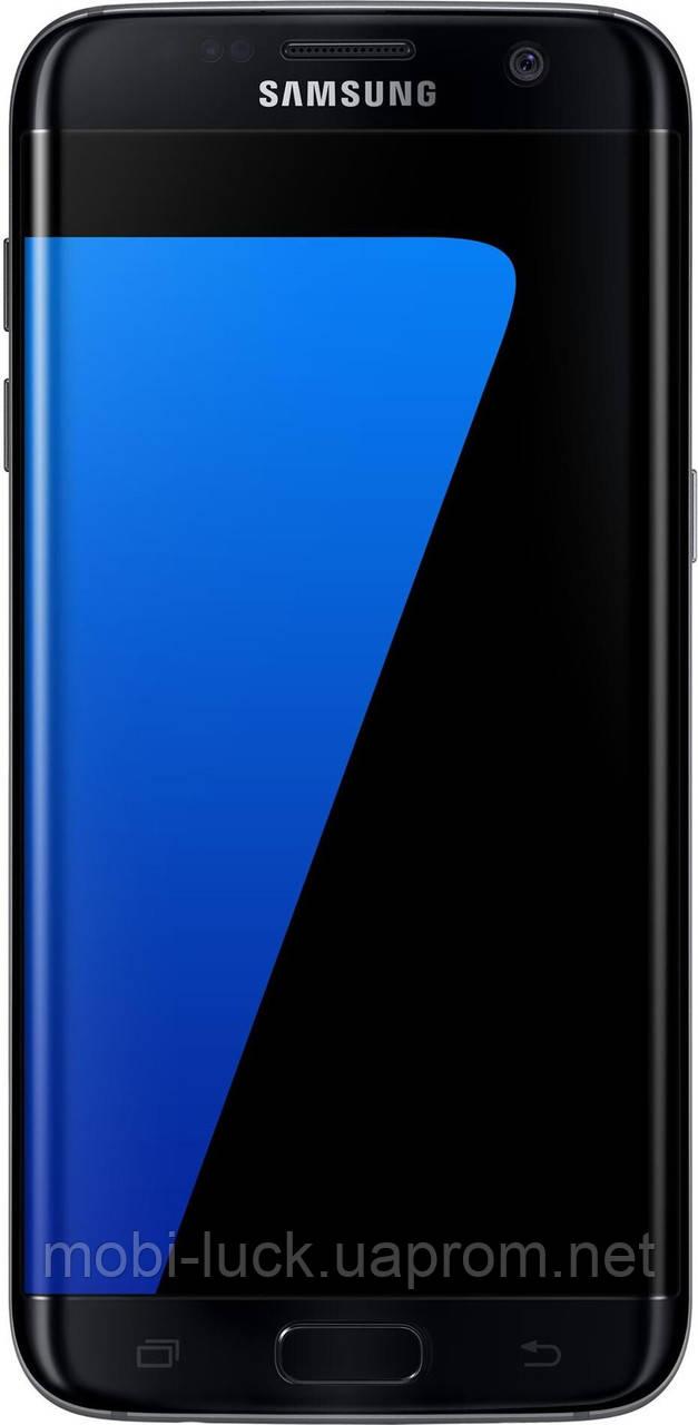 Смартфон Samsung Galaxy S7 Edge ref SM-G935V 32Gb Black Refurbished