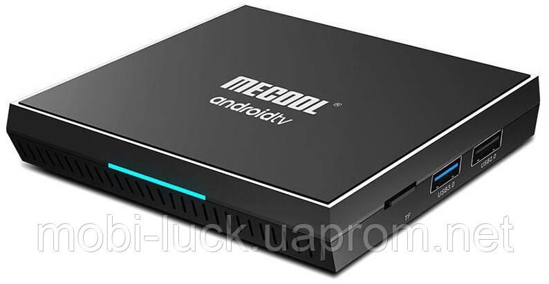 Смарт ТВ MECOOL KM9 Pro Classic 2/16gb S905X2