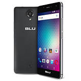 Смартфон BLU R1 HD 2/16GB 2SIM Black, фото 3