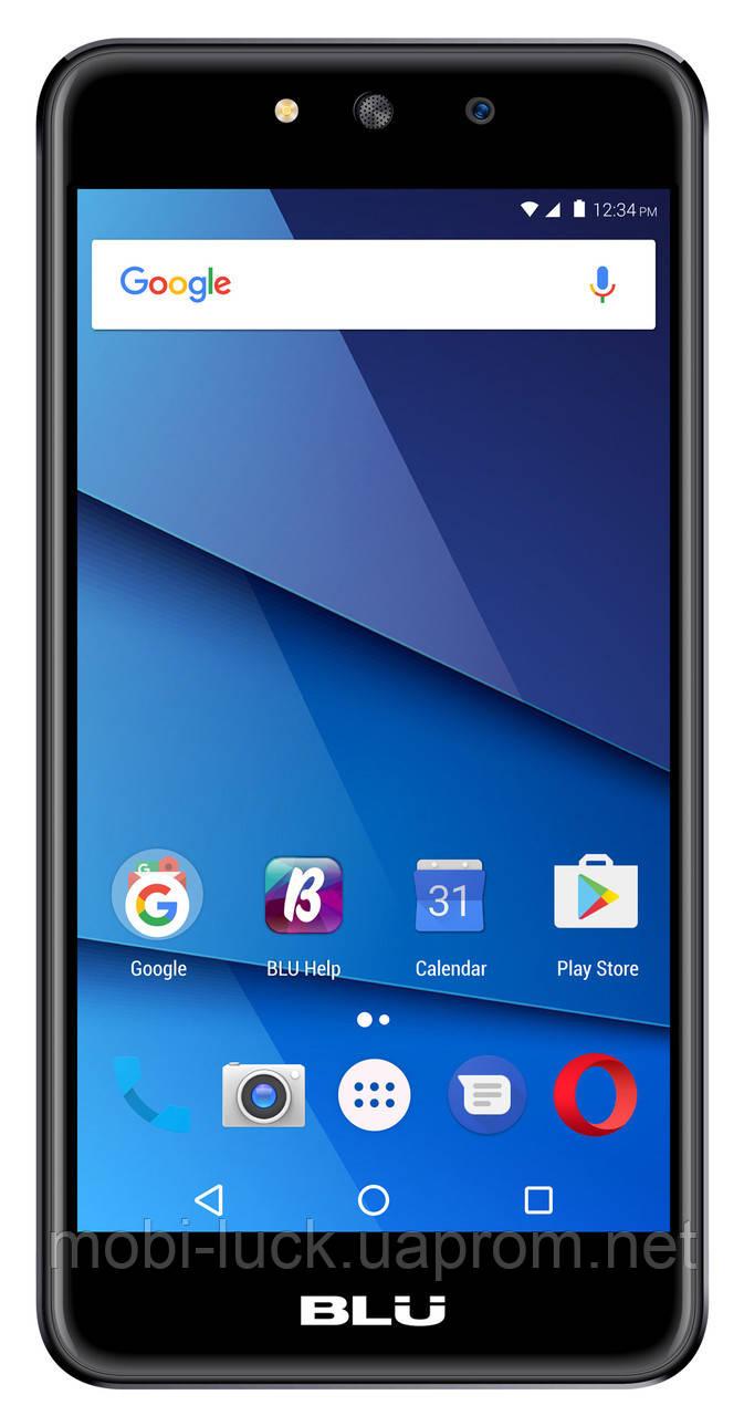 Смартфон BLU Grand XL 1/8GB 2SIM (G150Q) Black