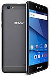 Смартфон BLU Grand XL 1/8GB 2SIM (G150Q) Black, фото 2