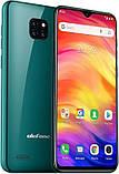 Смартфон Ulefone Note 7 1/16Gb Green, фото 4
