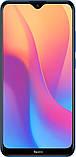 Смартфон Xiaomi Redmi 8A 2/32GB Blue (Global), фото 2