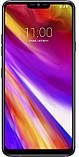 Смартфон LG G7+ ThinQ 6/128GB Aurora Black Refurbished, фото 2