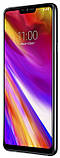 Смартфон LG G7+ ThinQ 6/128GB Aurora Black Refurbished, фото 5