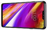 Смартфон LG G7+ ThinQ 6/128GB Aurora Black Refurbished, фото 9