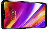 Смартфон LG G7+ ThinQ 6/128GB Aurora Black Refurbished, фото 10