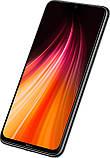 Смартфон Xiaomi Redmi Note 8 4/64GB Black (Global), фото 2