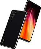 Смартфон Xiaomi Redmi Note 8 4/64GB Black (Global), фото 4