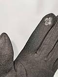 Трикотаж с сенсором Отличное упаковка Angel женские перчатки для работы на телефоне плоншете (только ОПТ), фото 5