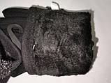 Трикотаж с сенсором Отличное упаковка Angel женские перчатки для работы на телефоне плоншете (только ОПТ), фото 7