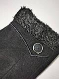 Трикотаж с сенсором Отличное упаковка Angel женские перчатки для работы на телефоне плоншете (только ОПТ), фото 6