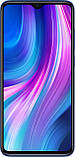 Смартфон Xiaomi Redmi Note 8 Pro 6/128Gb Blue (Global), фото 2