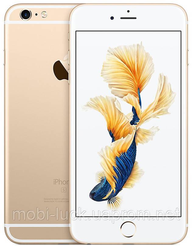 Смартфон Apple iPhone 6s 32Gb Gold Grade A Refurbished