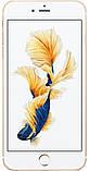 Смартфон Apple iPhone 6s 32Gb Gold Grade A Refurbished, фото 3