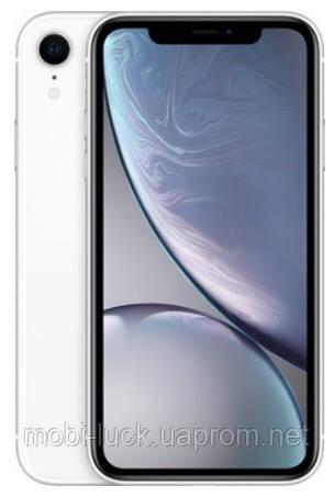 Смартфон Apple iPhone XR 128Gb White Grade A Refurbished