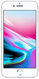 Смартфон Apple iPhone 8 256Gb Silver Grade A Refurbished, фото 2