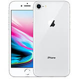Смартфон Apple iPhone 8 256Gb Silver Grade A Refurbished, фото 3