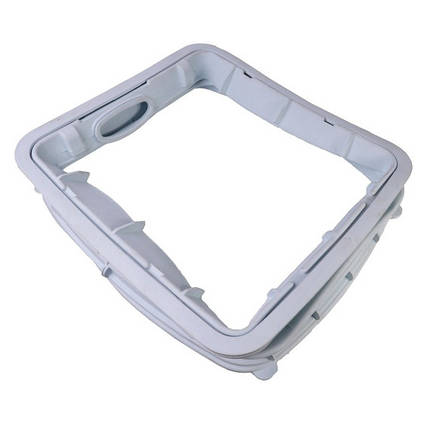 Манжета люка для вертикальной стиральной машины Bosch, Siemens, Brandt 475583, фото 2
