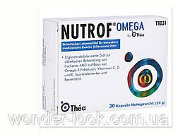 Nutrof omega для зору Німеччина
