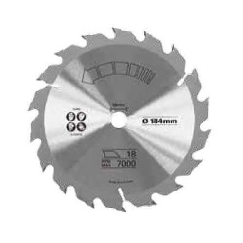 Диск пильный 184 х 16 мм STANLEY (STA15360)