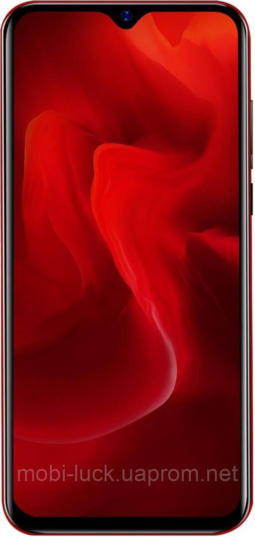 Смартфон Blackview A60 1/16Gb Red