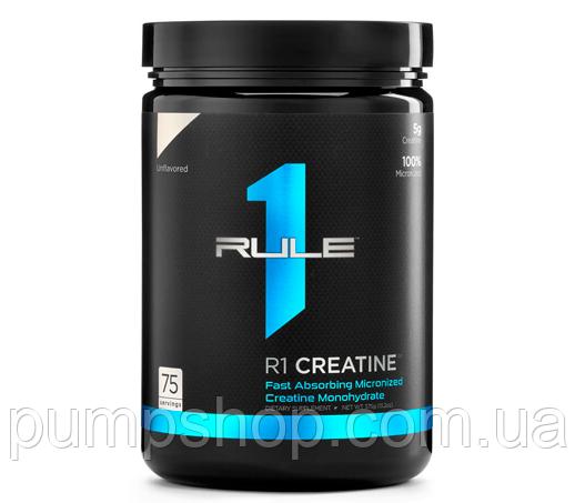 Креатин моногидрат Rule 1 R1 Creatine 75 порц.